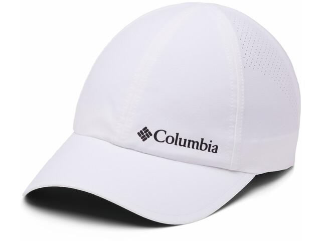 Columbia Silver Ridge III Gorra Lana, white